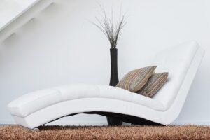 Kényelmes bútorok