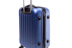 Strapabíró utazó bőrönd