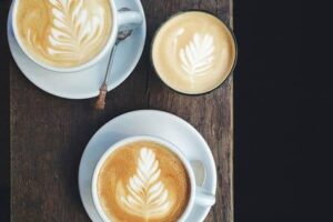 Latte Art tanfolyam
