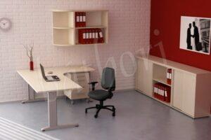 iroda szekrény