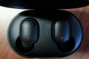 Xiaomi fülhallgató