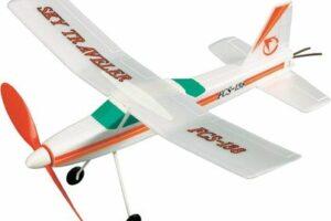 gumimotoros repülő